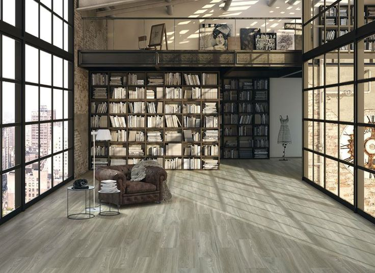 Looking for #inspiration with #ceramic #woods? Here's the 1315 series, one of the latest collections with new drawings and #innovative colors. #flooring #porcelaintiles #interiordesign