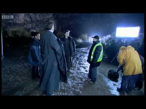 David Tennant interviews Russel T Davies - Doctor Who Confidential - BBC - YouTube