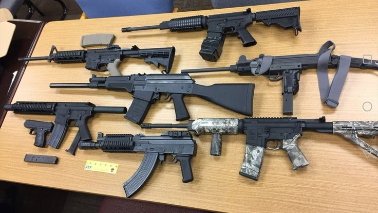 Police: Gunrunner bought guns in Arkansas to sell to Chicago gangs   Chicago Sun-Times