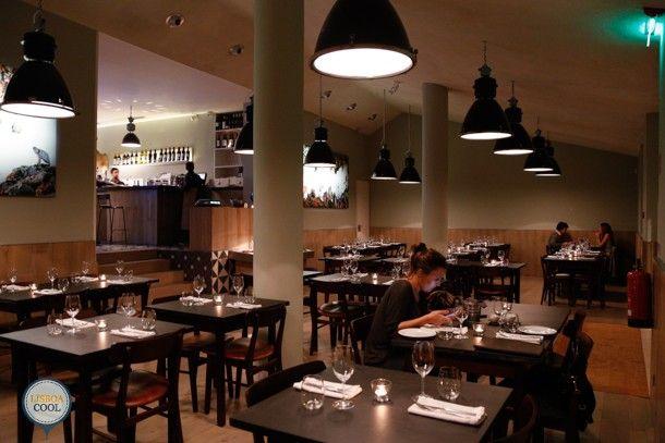 Lisboa Cool - Comer - Cervejaria do Bairro