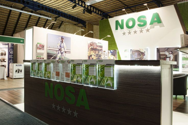 For more info on how we can assist you and your business' events visit us on gl-events.co.za or contact us on +27 11 210 2500  #nosa #noshcon #boothdesign #glevents #gleventssouthafrica