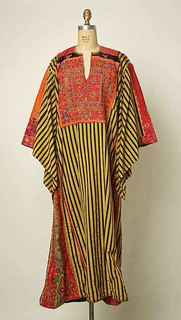 Wedding dress, 1900–1949. Middle Eastern (Palestinian). The Metropolitan Museum of Art, New York. Gift of Mr. and Mrs. Arthur S. Rudd, 1978 (1978.243)