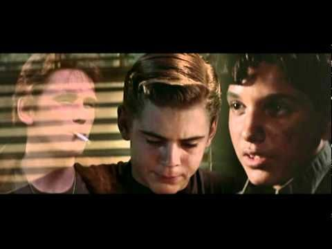 The Outsiders 'Stay Gold' by Stevie Wonder - C. Thomas Howell, Ralph Macchio, Rob Lowe, Patrick Swayze, Matt Dillon...