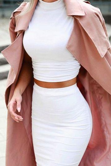 //Summer Style #fashion #womenswear #street style