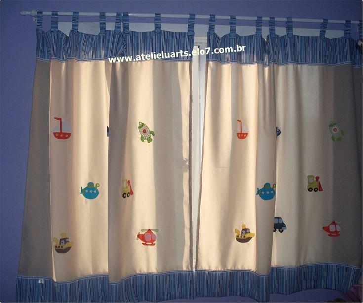 20 melhores imagens sobre cortinas cozinha quarto lavanderia no pinterest quartos pesquisa - Cortinas infantil ...