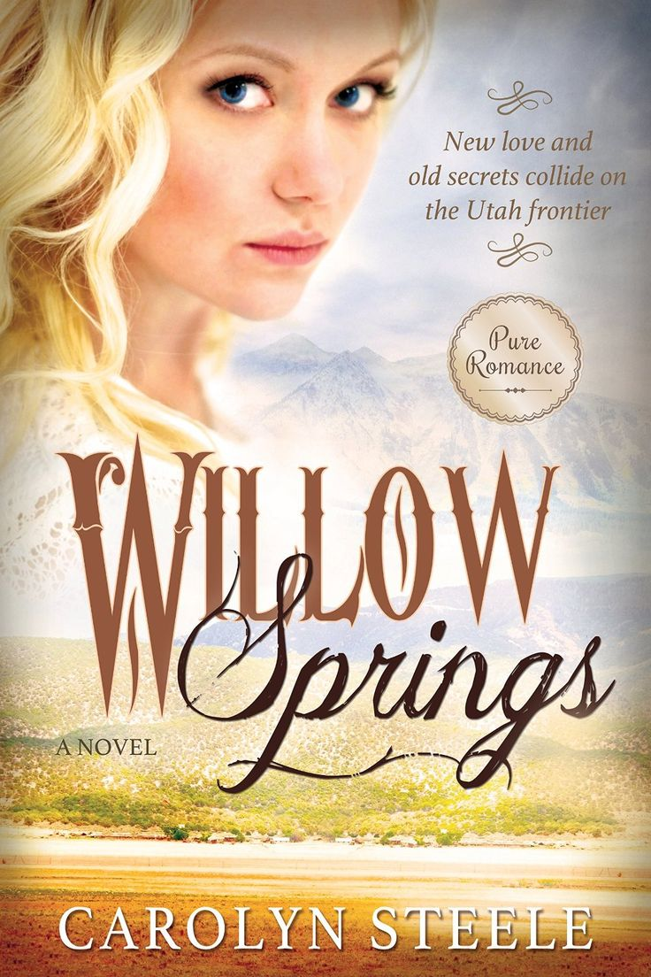 "Brenda found Willow Springs to have ""Well drawn characters and a fast paced plot with plenty of twists along with a great blending of suspense and tension made this a book that I couldn't put down once I started reading it."" Read more on her blog!"