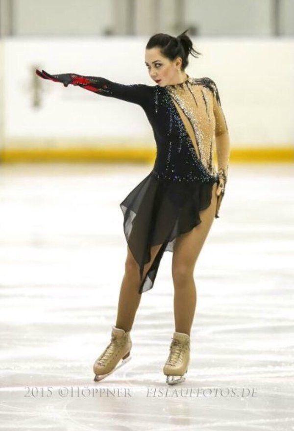 Russian Nationals Ladies Fs Elizaveta 56