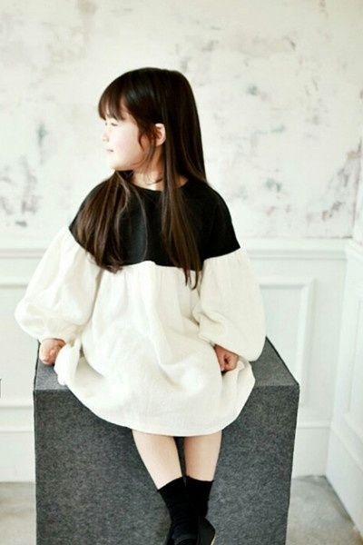 OPIN  I  BLANC SHU DRESS