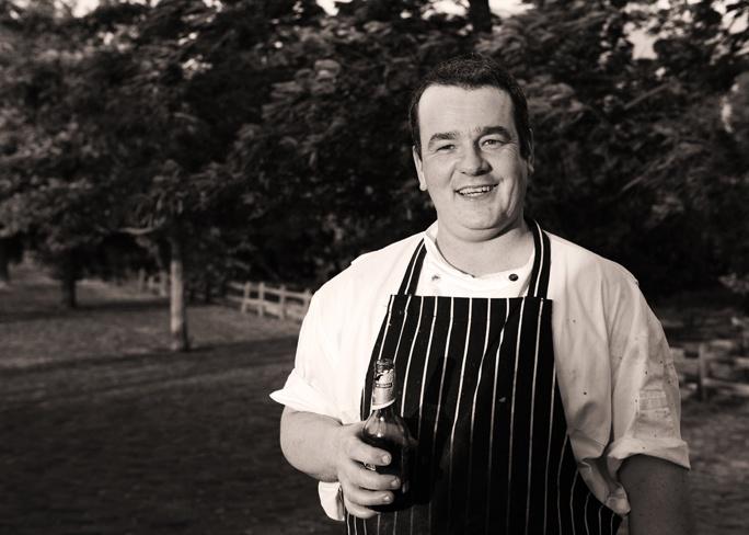 Neil Jewell (Bread & Wine, Moreson)