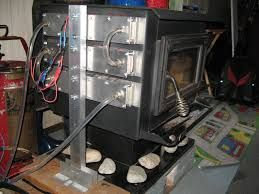 diy thermoelectric generator - Google Search