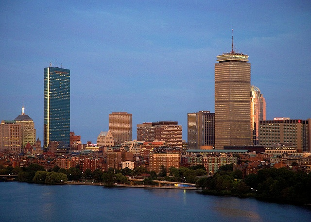 Three Major hotels are attached to the Hynes Convention Center, and more than 1,600 hotel rooms are located within a quarter-mile of the Boston Convention & Exhibition Center and the Seaport World Trade Center.