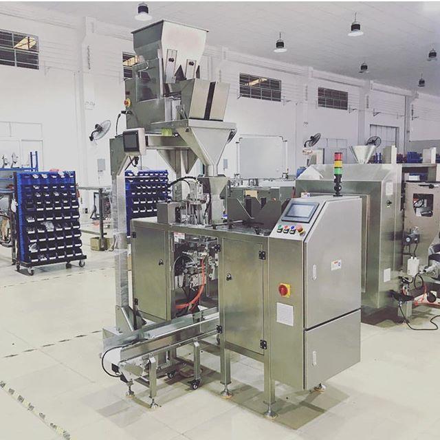 cf17605d Necesitas #repotenciar las máquinas de tus líneas de producción de fábrica?  Estás aprovechando todo su potencial? Consulta al es…