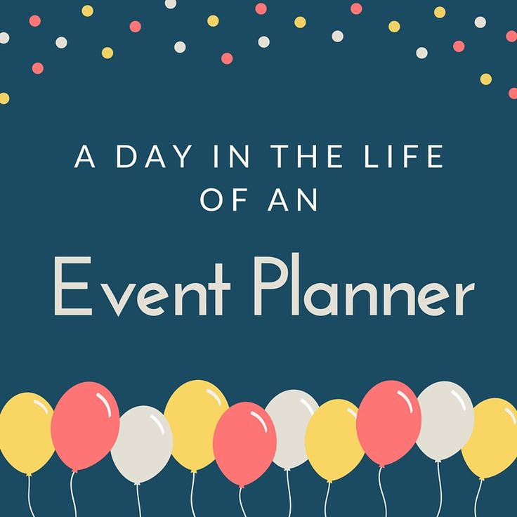 the event planning When most people think of the world event planning, they may think about wedding events or family celebrations actually, this $14 billion dollar industry is focused on planning not only private events for your loved ones, but business conferences, trade shows, and just about any major gathering you can think about.