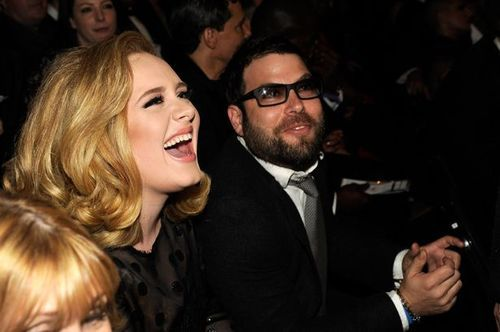 Adele and Simon Konecki - http://www.bing.com/images/search?q=adele+and+simon+konecki=adele+and+simon+konecki=IGRE#view=detail=D10BED571A0CD872407FF56A7EB7C5F89491F4D7=22