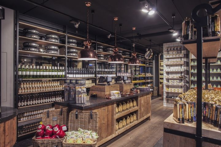 12 best old amsterdam cheese store dam square retail design images amsterdam cheese store by studiomfd amsterdam netherlands fandeluxe Image collections