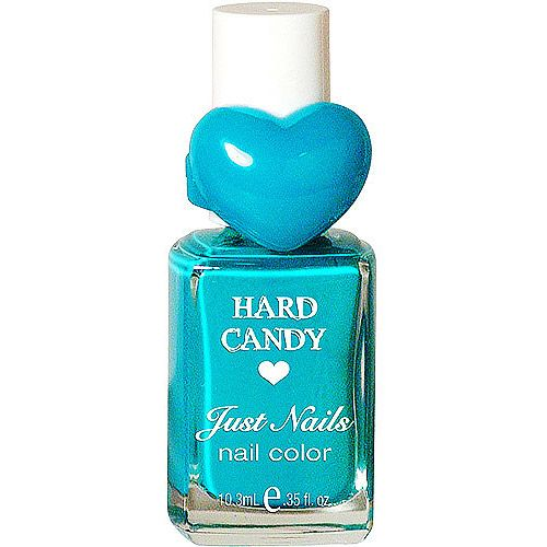 Hard Candy Just Nails Nail Color in Frenzy