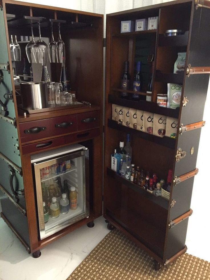 83 Best Mini Bar Images On Pinterest Hotel Minibar Mini