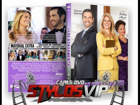 Pare o Casamento 2015 HDRip XviD Dublado OSR - YouTube