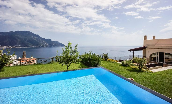 The property is an ancient monastery completely restored with taste and sense of proportions.