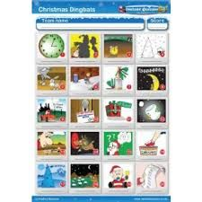 Image result for free christmas picture quiz questions and answers