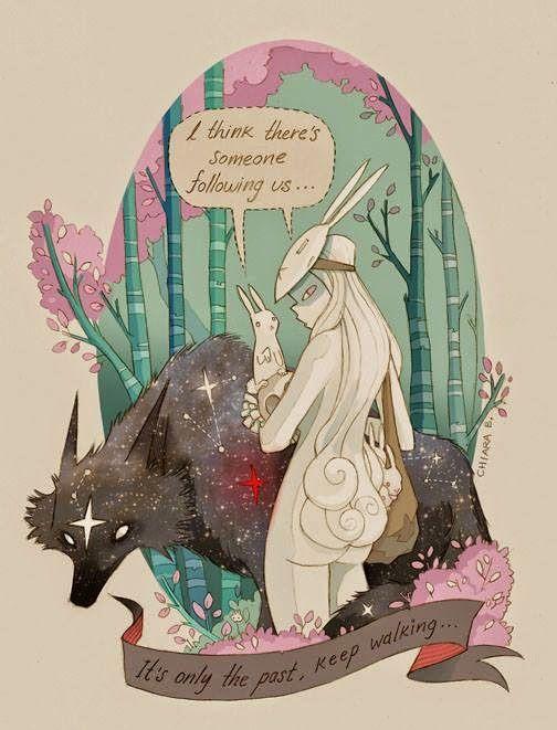 Les Editions du Faune: Chiara Bautista