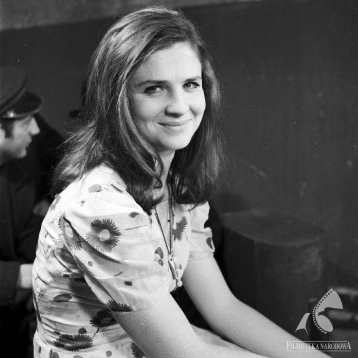 Znalezione obrazy dla zapytania marta lipińska młoda
