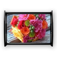 Serving tray, $79.5