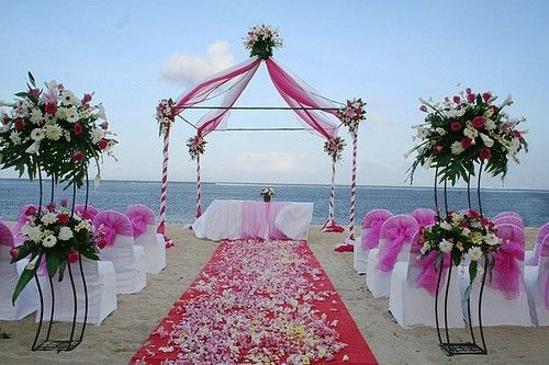 You Dream, You Plan and We Execute Your Perfect Wedding Day in Cayman Islands
