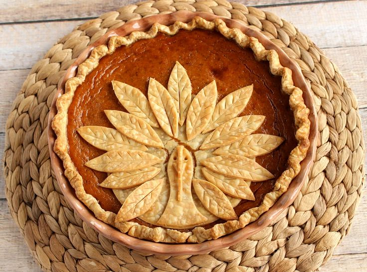 This Adorable Turkey Crust Pumpkin Pie is easy to recreate, and will amaze your family and friends this holiday season. Let me show you how easy it is to assemble, and bake. - Kudos Kitchen by Renee - www.kudoskitchenbyrenee.com