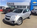 New 2014 Chevrolet Equinox LS , AWD - AIRDRIE - Davis Chevrolet GMC Buick www.davischev.com #crossover