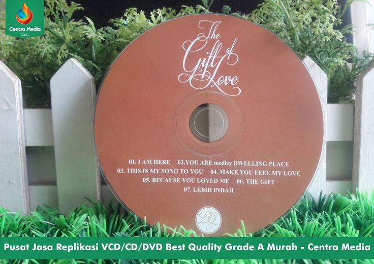 Alamat jasa replikasi cd/vcd/dvd, jasa copy cd Palembang, jasa burning cd…