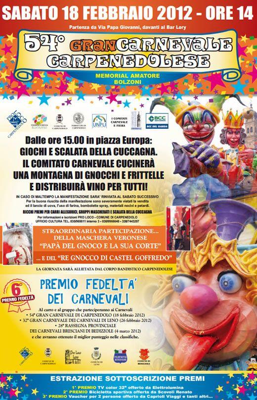 Gran carnevale a Carpenedolo http://www.panesalamina.com/2012/1036-gran-carnevale-a-carpenedolo.html