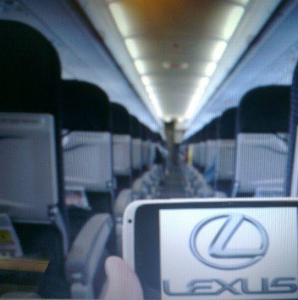 @andrewintas: Lexus. Car. Not plain. #LexusDesign @Lexus Australia