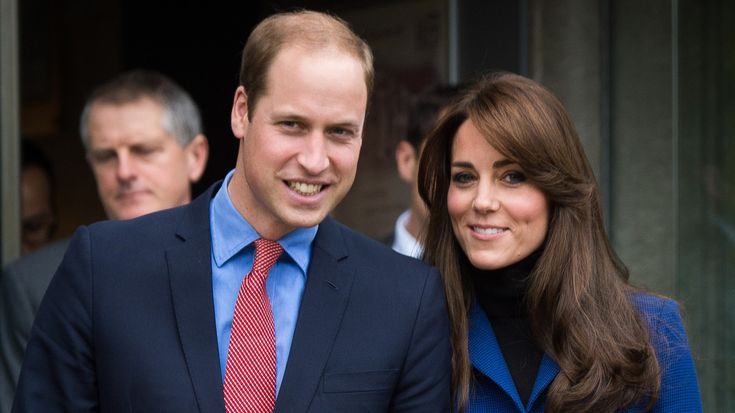 Prince William and Kate Middleton React to Prince Harry and Meghan Markle's Engagement News