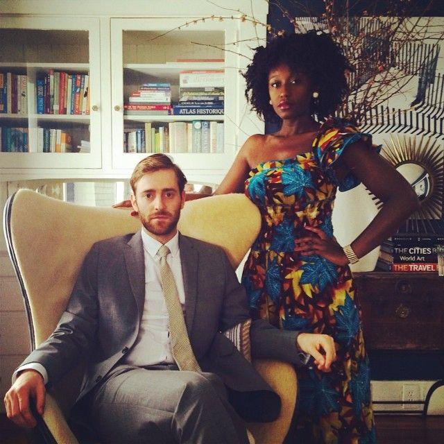 Interracial dating bwwm