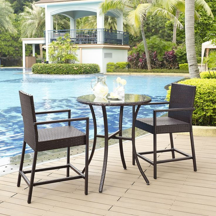 230 besten discounted wicker patio furniture from home and patio, Esszimmer dekoo