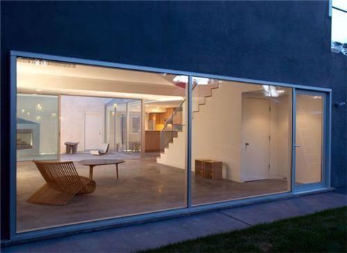 3M has developed a translucent film that converts windows into solar panels