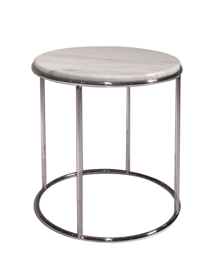 Hip Furniture   ELYSEE END TABLE   This Modern End Table Will Bring An  Elegant Style