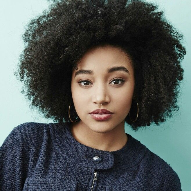 Happy 18th Birthday To Amandla Stenberg!!!!!!!!!!!!!!!!!!