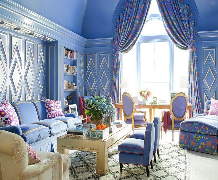 Colorful Rooms 42 best bright & colorful rooms images on pinterest | colorful