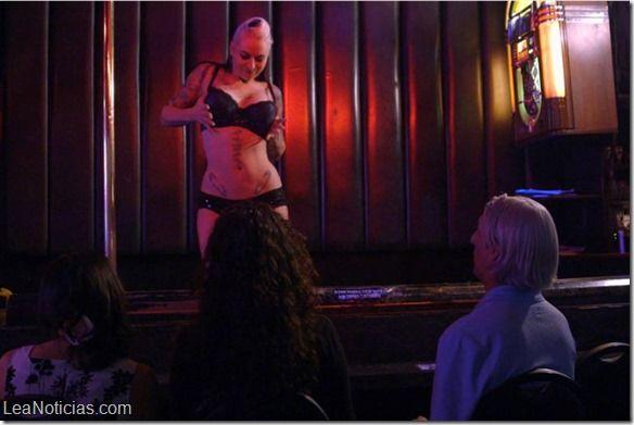 Strippers de EEUU piden mejores condiciones de trabajo - http://www.leanoticias.com/2015/02/03/strippers-de-eeuu-piden-mejores-condiciones-de-trabajo/