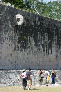 Play Ball! Ancient Sports Arenas - Mesoamerican Ballcourts