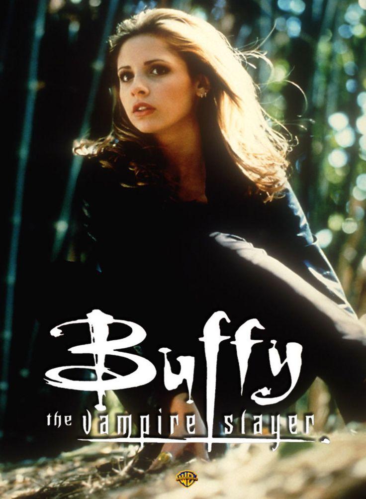 Affiches, posters et images de Buffy contre les vampires (1997)