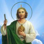 """Oh bendito y amadísimo san Gabriel, Arcángel mensajero del Altísimo, alma pura y generosa que con largueza nos socorres y estás lleno de caridad para los que te invocamos, tú que con toda razón fuiste llamado """"el poder de Dios"""" ven a mí, vuela hacia mí y que tu presencia me llene de favores.  Por el encendido amor que sientes hacia los que sufrimos yo ......humildemente y con firme esperanza te suplico me obtengas lasolución que busco para mis problemas y alivio y serenidad para mis…"""