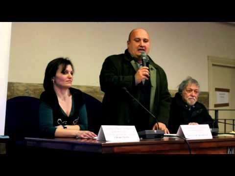 inizio conferenza stampa per dubai a roma