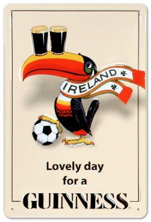 "Lovely Day for a Guinness www.LiquorList.com ""The Marketplace for Adults with Taste!"" @LiquorListcom #LiquorList"
