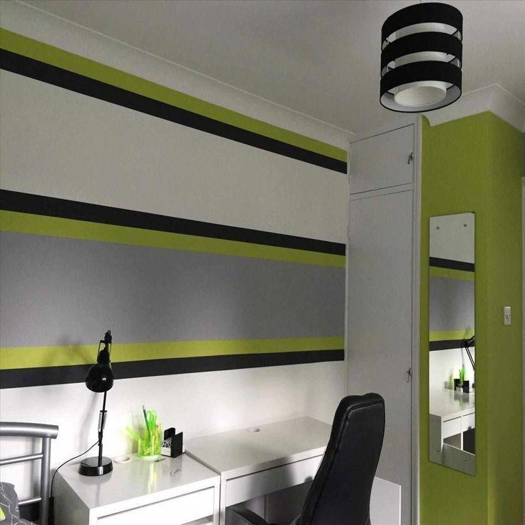 Teenagegirlbedrooms Lime Green Bedrooms Bedroom Green Green Boys Room