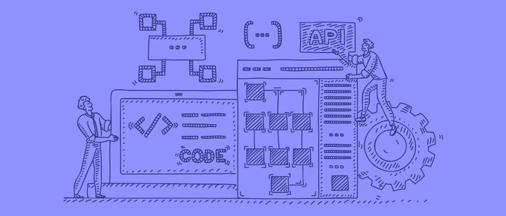 Why You Should Create API Diagrams | Lucidchart Blog i 2020