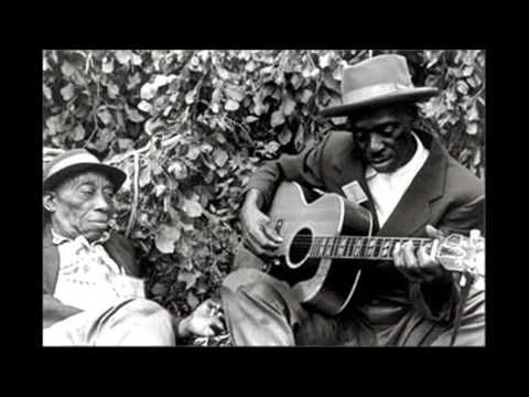 Skip James - Hard Time Killing Floor Blues (covered by so many, but only one original!)
