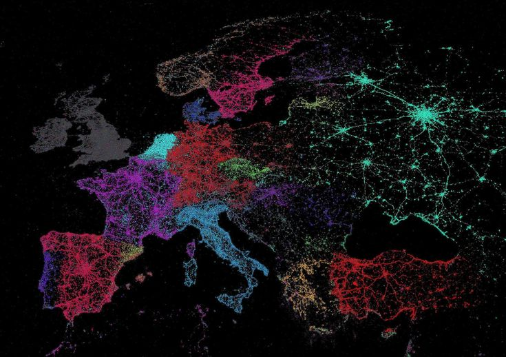 Languages on Twitter